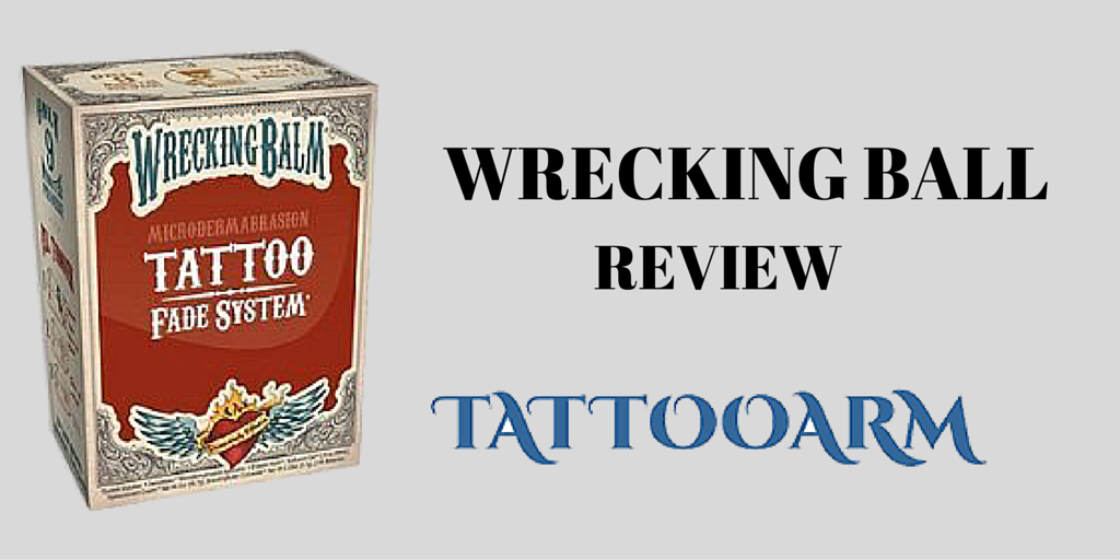 wrecking balm reviews