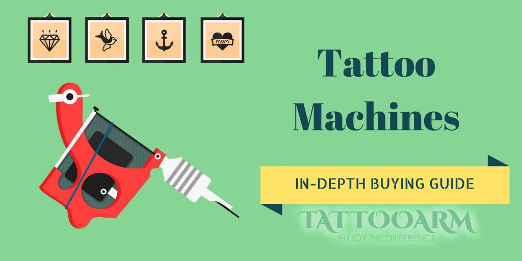 Best Tattoo Machines
