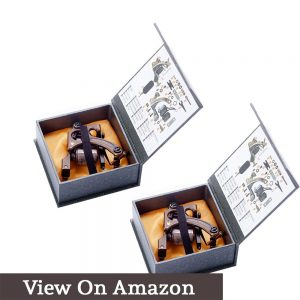 Getbetterlife® Danny Robinson's 2 Tattoo Machine Gun As Liner and Shader in Beautiful Boxes