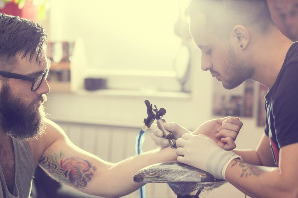 Laserless tattoo removal review