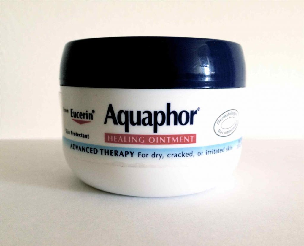 Aquaphor For Tattoos - Everything You Need To Know About Aquaphor