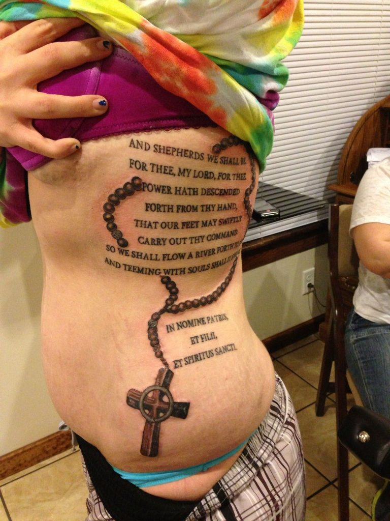 50+ Celtic Rross Tattoos - AND Secret Meanings Most People