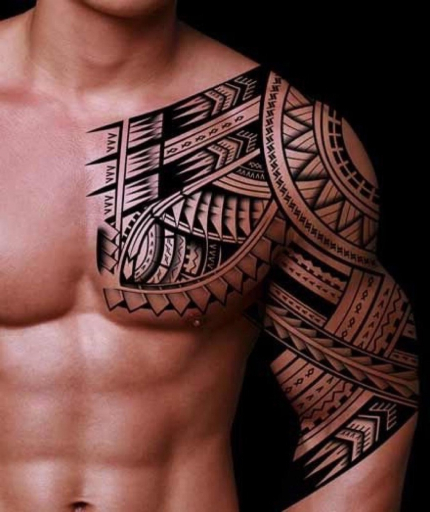 Half Sleeve Tattoo Guide - MUST READ Before Getting A Sleeve Tattoo