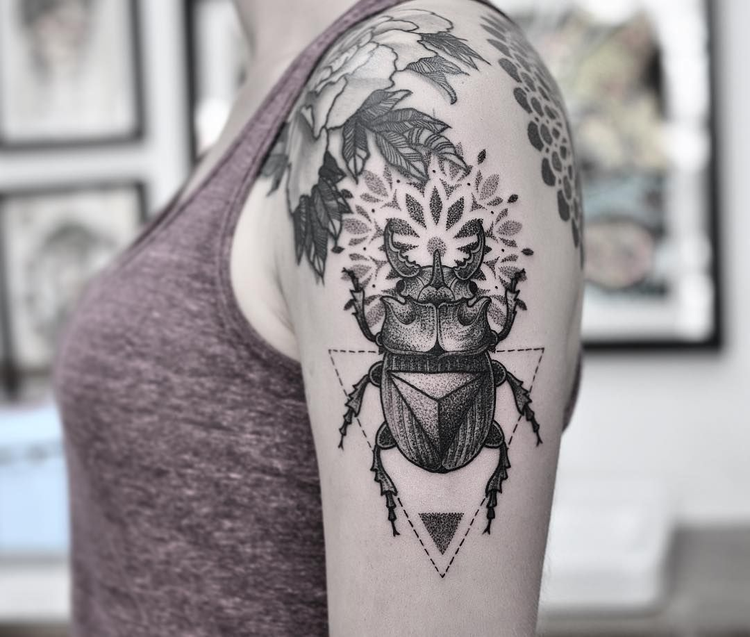 Tattoo Ideas For Men - 40+ Unusual Ideas That Surprise You