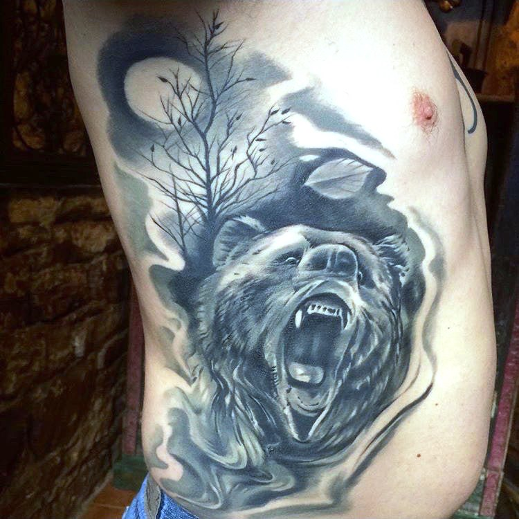 11caab6f1 Tattoo Ideas For Men - 40+ Unusual Ideas That Surprise You