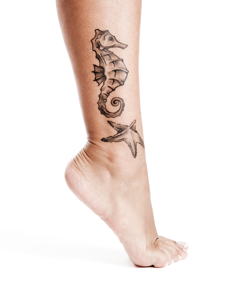 Best Leg Tattoos For Men Ideas Its Secret Meanings
